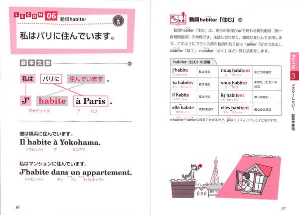 さあ!これでフランス語も難しくありません
