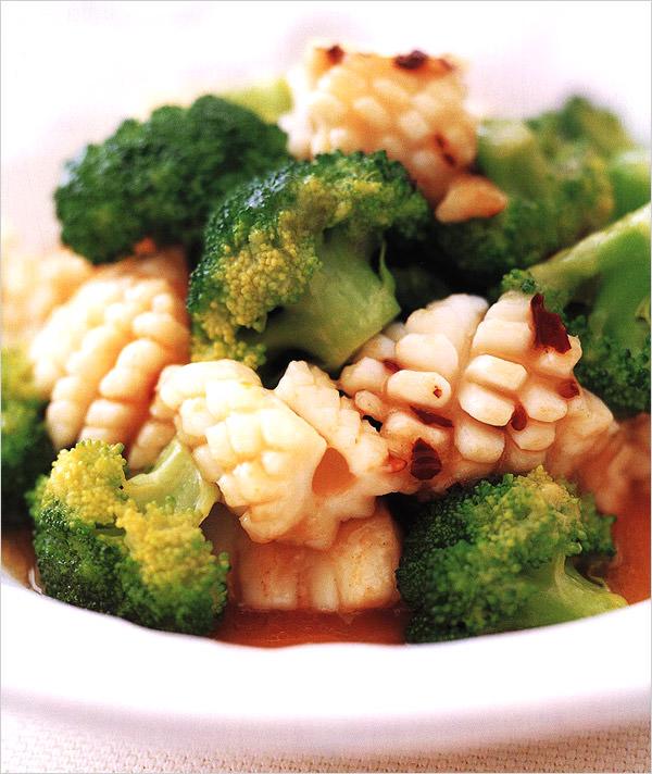 海鮮、肉、野菜・・・。食材ごとのバラエティーレシピ