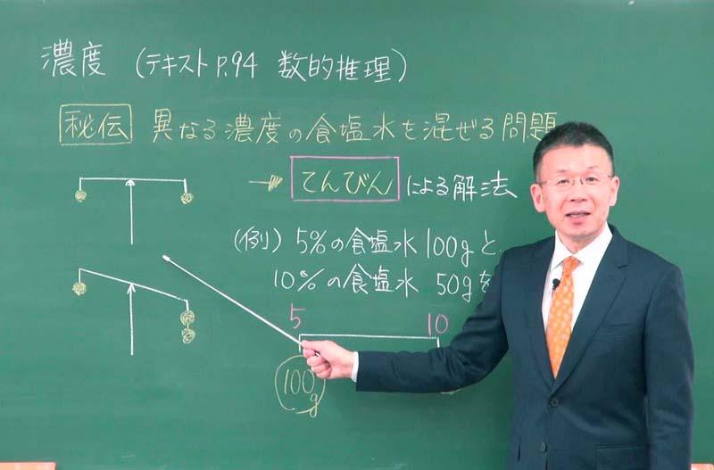 数的推理&判断推理の重要問題には、解説動画付き!
